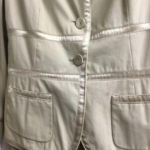 Escada Jackets & Coats - *SOLD* ESCADA 2 pc set size 38